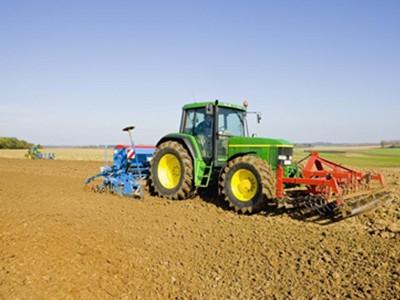 农用动力机械