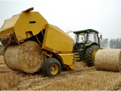土壤基本耕作机械