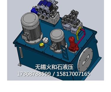 江苏液压系统