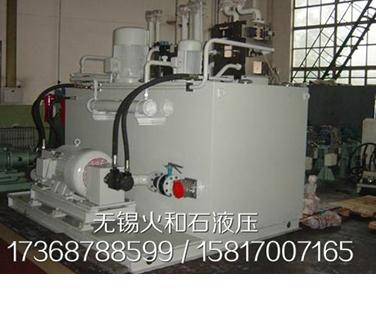 液压冷却系统