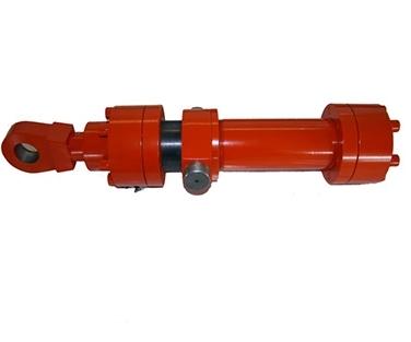 工程机械液压